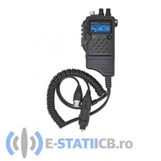 Statie Radio CB Portabila STORM TurboExtreme