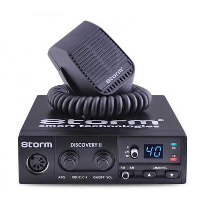 Statie-Radio-CB-Storm-Discovery-II