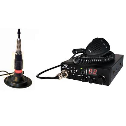 Statie radio CB PNI Escort HP