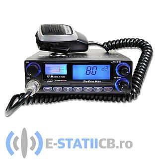 Statie radio CB Midland Alan 248XL
