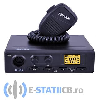 Statie Radio CB Yosan JC-100