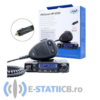 Statie radio PNI Escort HP6500