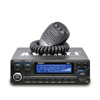 Statie-Radio-CB-Avanti-Kappa-2-50W
