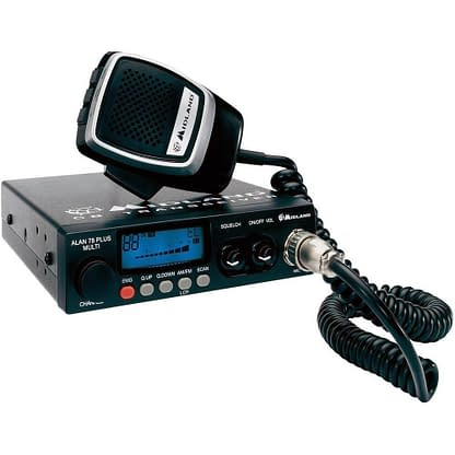 Statie-radio-CB-Alan-78-Plus