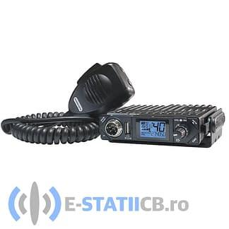 President Bill ASC Statie radio CB